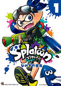 japcover Splatoon 1