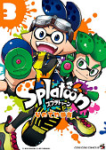 japcover Splatoon 3