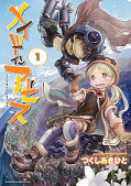 japcover Made in Abyss 1