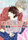 japcover Super Lovers 10