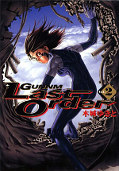 japcover Battle Angel Alita: Last Order 2