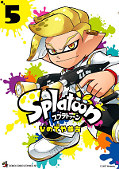 japcover Splatoon 5