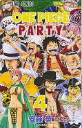 japcover One Piece Party 4