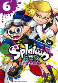 japcover Splatoon 6