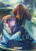 japcover It's my life  5