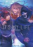 japcover It's my life  6