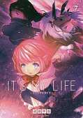 japcover It's my life  7