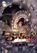 japcover Battle Angel Alita: Last Order 3