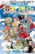 japcover One Piece 91