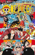 japcover One Piece 92
