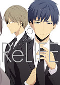 japcover ReLIFE 6