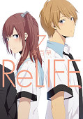 japcover ReLIFE 7