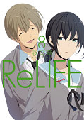 japcover ReLIFE 8