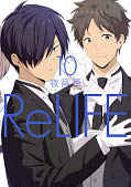 japcover ReLIFE 10