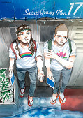 japcover Saint Young Men 9