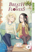 japcover Breath of Flowers 2