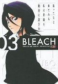 japcover Bleach 3