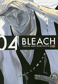 japcover Bleach 4