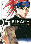 japcover Bleach 5