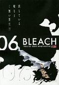 japcover Bleach 6