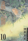 japcover Mushishi - Perfect Edition 10