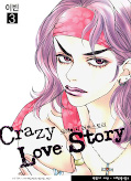 Japanisches Cover Crazy Love Story 3