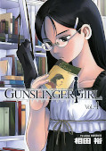 japcover Gunslinger Girl 4