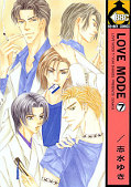 japcover Love Mode 7