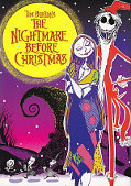 japcover The Nightmare before Christmas 1