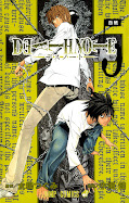 japcover Death Note 5