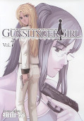 japcover Gunslinger Girl 7