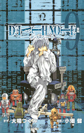 japcover Death Note 9