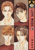 japcover Love Mode 10