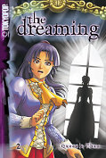 japcover The Dreaming 2
