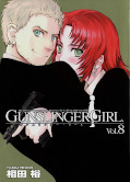 japcover Gunslinger Girl 8