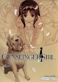 japcover Gunslinger Girl 9