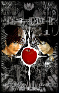 japcover Death Note 13