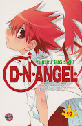 japcover D.N.Angel 12