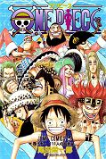 japcover One Piece 51