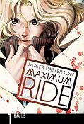 japcover Maximum Ride 1