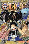 japcover One Piece 54