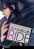 japcover Maximum Ride 2