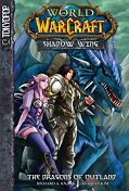 japcover Warcraft - Shadow Wing 1