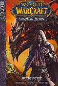 japcover Warcraft - Shadow Wing 2