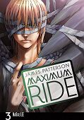 japcover Maximum Ride 3