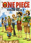 japcover One Piece Color Walk 2