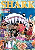japcover One Piece Color Walk 5