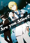 japcover Are you Alice? 1