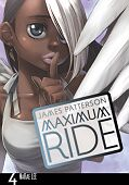 japcover Maximum Ride 4