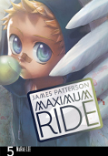 japcover Maximum Ride 5